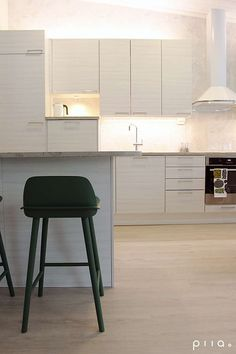 Sisustus - keittiö Kitchen Cabinets, Kitchen Ideas, Home Decor, Decoration Home, Room Decor, Cabinets, Home Interior Design, Dressers, Home Decoration