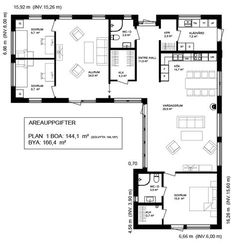 L Shaped House Plans, Small House Floor Plans, Home Design Floor Plans, My House Plans, Small House Layout, House Layout Plans, Small House Design, House Layouts, Manufactured Homes Floor Plans