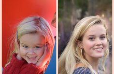 """Un """"selfie"""" ha fatto impazzire il web. Oggigiorno i figli delle star finiscono per oscurare la fama degli illustri genitori. In questi ultimi giorni, agli onori delle cronache è salita Ava Phillippe, la figlia che l'attrice Reese Witherspoon. Per i suo sedicesimo compleanno la mamma ha pubblicato un selfie in cui le due sembrano due gocce d'acqua! Ava ha risposto pubblicando un """"collage"""" di fotografie della sua infanzia…"""