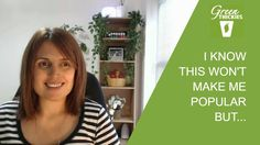 Let me ask you a question.   Could you be suffering from a serious food addiction and not even be aware of it at all?  This actually happened to me recently.   I am giving you an entire week's worth of FREE LIVE videos as part of my brand new Clean Eating In A Hurry Challenge.     The challenge starts on Sunday 15th of January.  Join Now: http://www.greenthickies.com/clean
