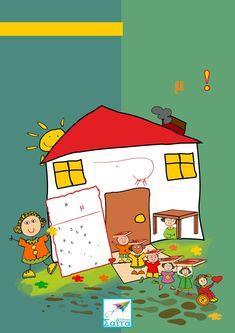 ΞΕΡΩ ΝΑ ΠΡΟΣΤΑΤΕΥΤΩ ΟΤΑΝ ΓΙΝΕΤΑΙ ΣΕΙΣΜΟΣ  Σαν σεισμός δεν σταματώ  ούτε με τον πανικό, μόνο γνώση θέλω εγώ, για το πριν και το κατά, αλλά και το μακρινό μετά! Snoopy, Diy Crafts, Science, Education, Books, Fictional Characters, Kids, Livros, Libros