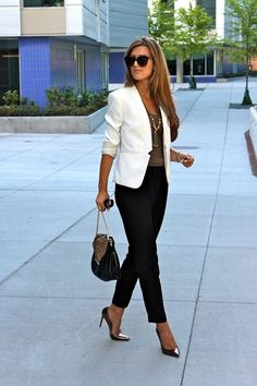Business Casual For Women (9)
