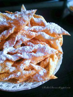 Polish Cookies, Snack Recipes, Snacks, Cupcake, Food And Drink, Sweets, Baking, Clock, Polish Recipes