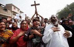 Proclamação do evangelho agora é ilegal no Paquistão