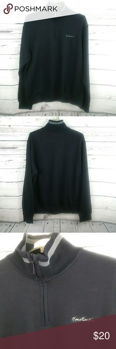 ff1c31ca4a53fa 🚹Pierre Cardin Pull Over  NWOT-NEVER WORN  Men s size XL Pierre Cardin