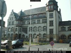 Jena Volkshaus