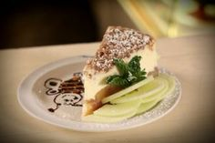 Best Slices Of Cheesecake In New York City