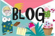 Digital unterwegs Blog, Blogging