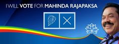 Kelaniya University survey predicts win for MR http://www.dailymirror.lk/60111/university-survey-predicts-win-for-mr