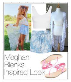 """Meghan Rienks"" by inspiredlooks-829 ❤ liked on Polyvore featuring Helmut Lang, GetTheLook, LookForLess and inspiredlooks"