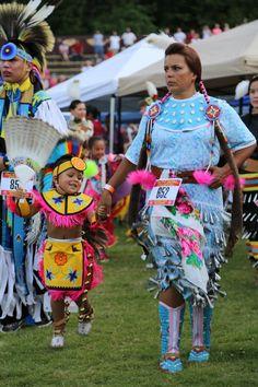 Pow Wow, Cherokee, NC