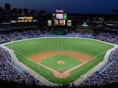 I love the Braves!