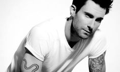<3 My Baby Daddy, Adam Levine, Maroon 5, Future Boyfriend, Dylan O'brien, Good Movies, Hot Guys, Eye Candy, Boyfriends