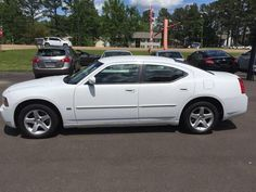 Used 2010 Dodge Charger SXT for Sale in Jackson MS 39209 Diversified Auto Sales