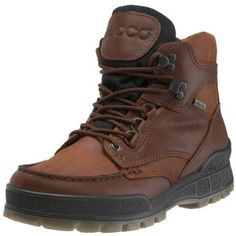 Rugged boot is perfect for a extended day on a hiking trail Tall Riding Boots, Combat Boots, Comfortable Steel Toe Boots, Leather Fashion, Leather Men, Hiking Boots Fashion, Lightweight Hiking Boots, Gore Tex Boots, Twisted X Boots