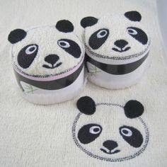 this site has some really great Panda items. If your kids are into pandas like mine are check this out.