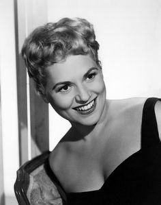 Judy Holliday, 1954 - such a talented, unique person she was. Died so young. http://fineartamerica.com/featured/phffft-judy-holliday-1954-everett.html