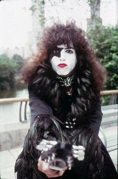 Bildresultat för paul stanley 1983