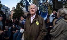 John le Carré on Brexit: 'It's breaking my heart' Life Pictures, Life Images, George Smiley, Anti Brexit, Imelda Staunton, Sean Smith, G Words, Political Books, London Film Festival