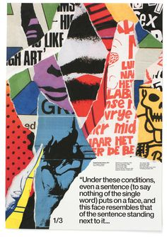 Experimental Jetset, Statement and Counter-Statement, 2011.