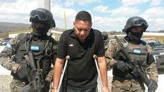 Honduras: La MS quería llevar al alcalde de Talanga a presidir el congreso La Mara Salvatrucha invirtió en la campaña política del jefe edilicio 12 millones de lempiras obtenidos de las extorsiones. Jorge Neftalí Romero, alcalde del municipio de Talanga, fue capturado el 23 de febrero de 2016.