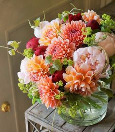 Image result for summer bouquets trend florist