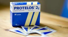 @Institute for Better Bone Health Drug Watch: Protelos ( Strontium) suspended for osteoporosis. Consumers are also warned to stop taking strontium supplements
