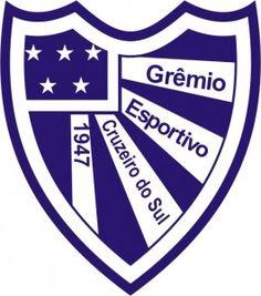 Grêmio Esportivo Cruzeiro do Sul - Rio Grande do Sul - Brasil