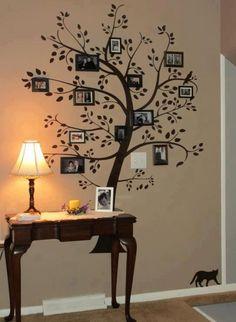 Goede manier om een familiestamboom te maken