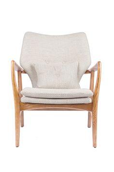 Lounge Chair | Tobi Arm Chair