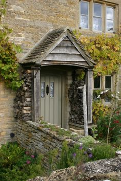 English Cottage Evercreech Somerset English Country Living Pinterest