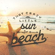 Summer Quotes : QUOTATION - Image : As the quote says - Description We really like this piece of typography. The entire piece ties in together to give of