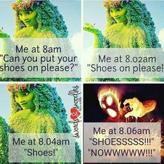 Image result for moana shoes on meme