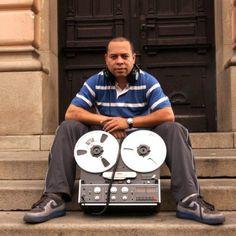 Osvaldo Mr. Groove / Brazil