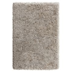 IKEA - GÅSER, Teppe, lang lugg, 133x195 cm, , Den høye luggen demper lyd og gir et mykt underlag å gå på.Slitesterkt, flekkbestandig og lettstelt, siden teppet er laget av syntetfiber.Den lange luggen gjør det mulig å sette sammen flere tepper uten synlig overgang.