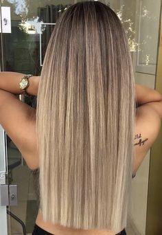 Hair Cair 101 For Long Hair