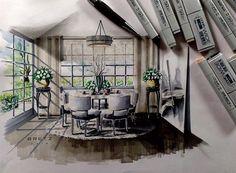 #art #design #interior #decor #home #furniture #möbel #dekor #architecture…