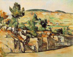 Paul Cezanne 51