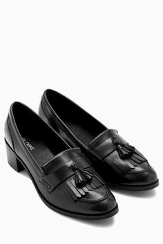 Buy Leather Loafers from the Next UK online shop