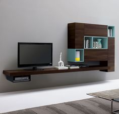 Buy Salerno Wall Unit for Sale at Deko Exotic Home Accents. Salerno wall unit with clean lines exemplifies exceptional Italian design where form meets functionality.