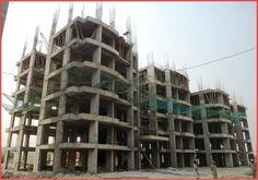 #SHRI Group 2May2013_Shyama Tower D,E Block