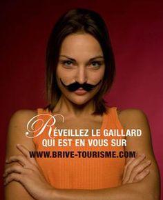 born in Brive la gaillarde - france