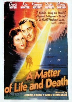 A Matter of Life and Death, 1946