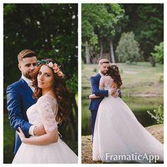 Мы всегда радуемся за наших невест! И переживаем #самыйлучшийдень с ними)#DOMINISS