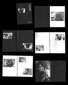 Check out the new titles on Catalogue Library. Including a ton of new books, zines and items from Ed Davis, Brian Kanagaki, Polanski Magazine and more. Page Layout Design, Book Layout, Editorial Layout, Editorial Design, Photography Portfolio, Book Photography, Collage Book, Book Art, Graphic Design Inspiration