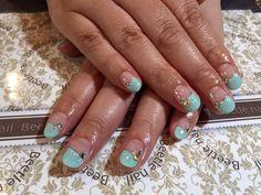 Nail Art - Beetle Nail  #BeetleJack_nail #Beetlenail #ビートルネイル #ビートルジャックネイル #託児所完備ネイルサロン