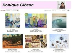 Showcasing Design: I'm a Guest Curator at @ugallery  I was thrilled to be asked to curate my favorite artwork pieces by top emerging and mid-career artists. See the 40+ pieces I curated of gorgeous artwork that inspire me. Tell me your favorites! #art #artwork #design #interiors