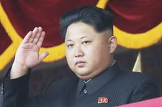 #Options Include #Nukes in South, Kim #Assassination...