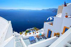 Vacances et séjour à Santorin dans les Cyclades| Havas-voyages.fr - Havas-Voyages.fr