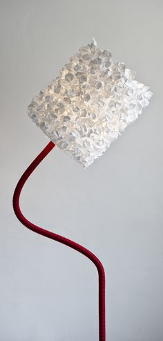 Nia flexible floorlamp. By LichtRaumFunktion www.rclicht.nl